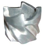 Trekstarter Compleet - Standaard - met aluminium rondsel! _