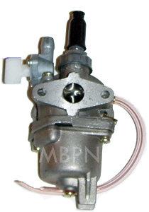 Carburateur minibike 12mm