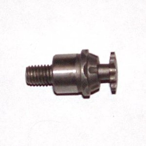 Standaard Voortandwiel (6 tands) - voor dunne/smalle ketting - 25H!