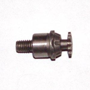 Standaard Voortandwiel (6 tands) - voor dikke ketting - T8F!