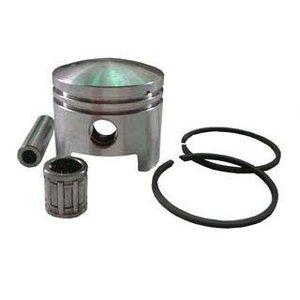 Zuiger Kit - 49cc - Boring 44mm - Pistonpen 12mm