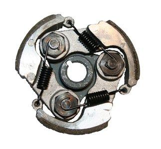 Standaard koppeling voor alle 47cc / 49cc minibikes